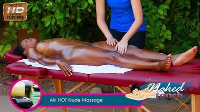 All Girl Nude Massage torrent